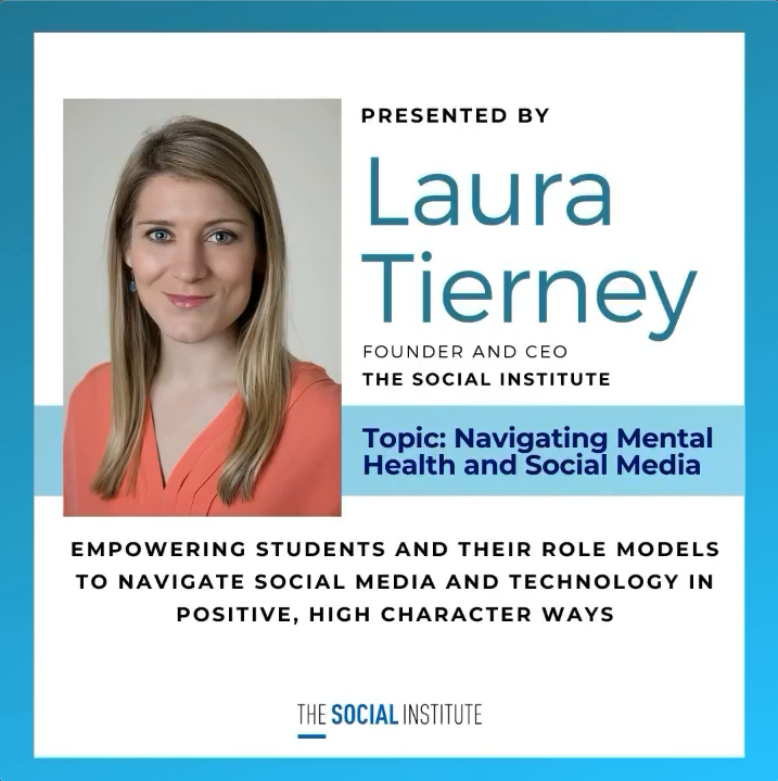 Navigating mental health and social media during these uncertain times 2